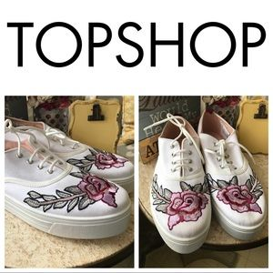 Topshop Shoes in New Conditions